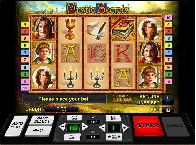 slot game online spiele queen