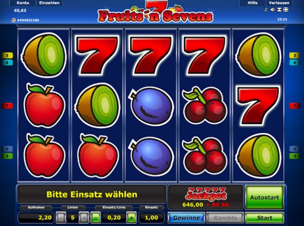 Hot Chance™ Slot spel spela gratis i Novomatic Online Casinon