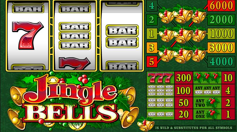 Germinator slot - spil online gratis