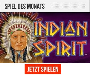 Indian Spirit gratis