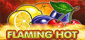 Flaming Hot gratis