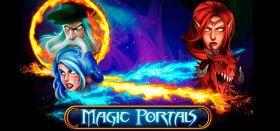 Magic Portals online
