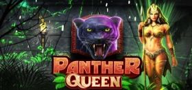 Panther Queen online