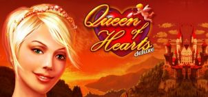 Queen of Hearts online