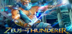 Zeus the Thunderer gratis