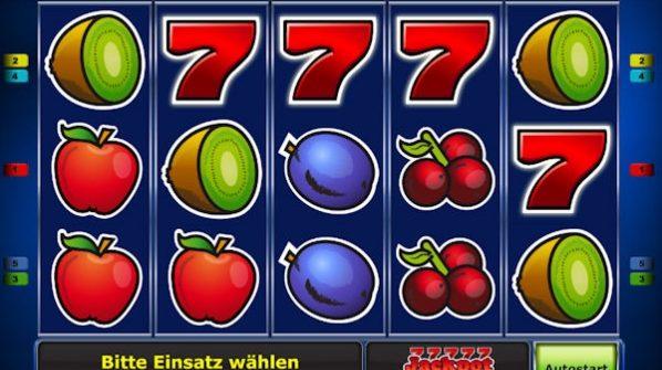 fruitsn sevens