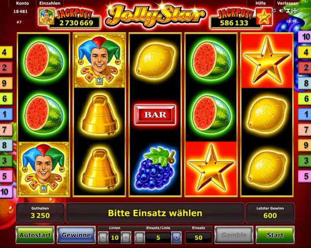 Spiele Jollys Gifts - Video Slots Online