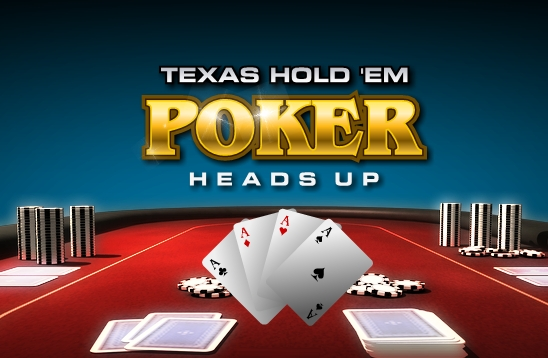 Spiele Texas Holdem Heads-Up - Video Slots Online