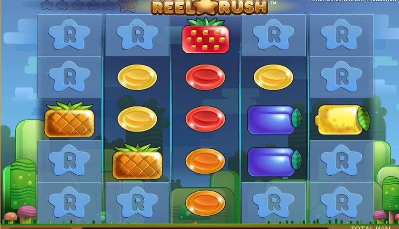Spiele Donut Rush - Video Slots Online