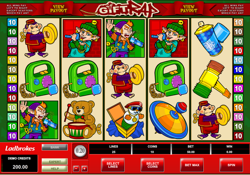 Spiele Gifts Of Ostara - Video Slots Online