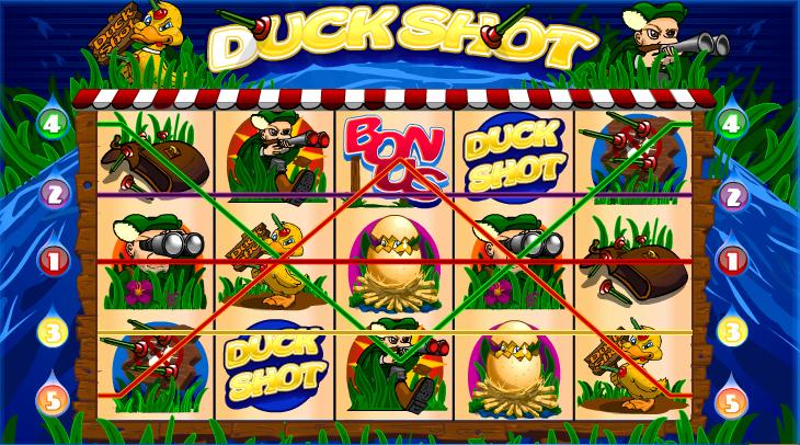 Spiele Duck Of Luck Returns - Video Slots Online