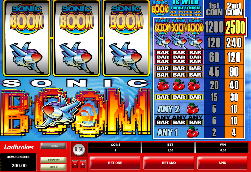 Spiele Pacific Boom - Video Slots Online