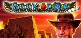 Book of Ra Deluxe gratis
