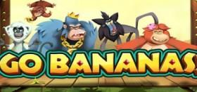 Go Bananas gratis spielen