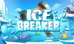 Ice Breaker Push Gaming