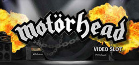 Motörhead Spielautomat