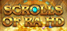 Scrolls of Ra gratis spielen