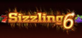 Sizzling 6 gratis