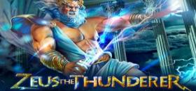 Zeus the Thunderer gratis